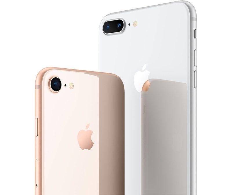076dfa82402 Come effettuare un hard reset (riavvio forzato) su iPhone 8 e iPhone 8 Plus  - iPhone Italia