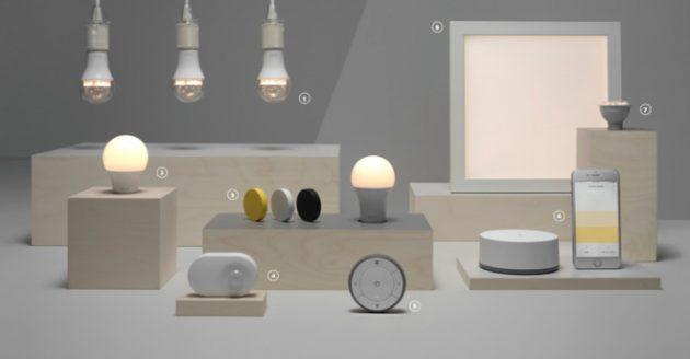 IKEA ritarda il lancio delle TRADFRI con supporto HomeKit
