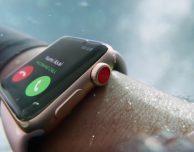 LTE su Apple Watch, Apple denunciata per la violazione di un brevetto