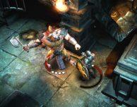 Warhammer Quest 2, pronti a nuovi dungeon?