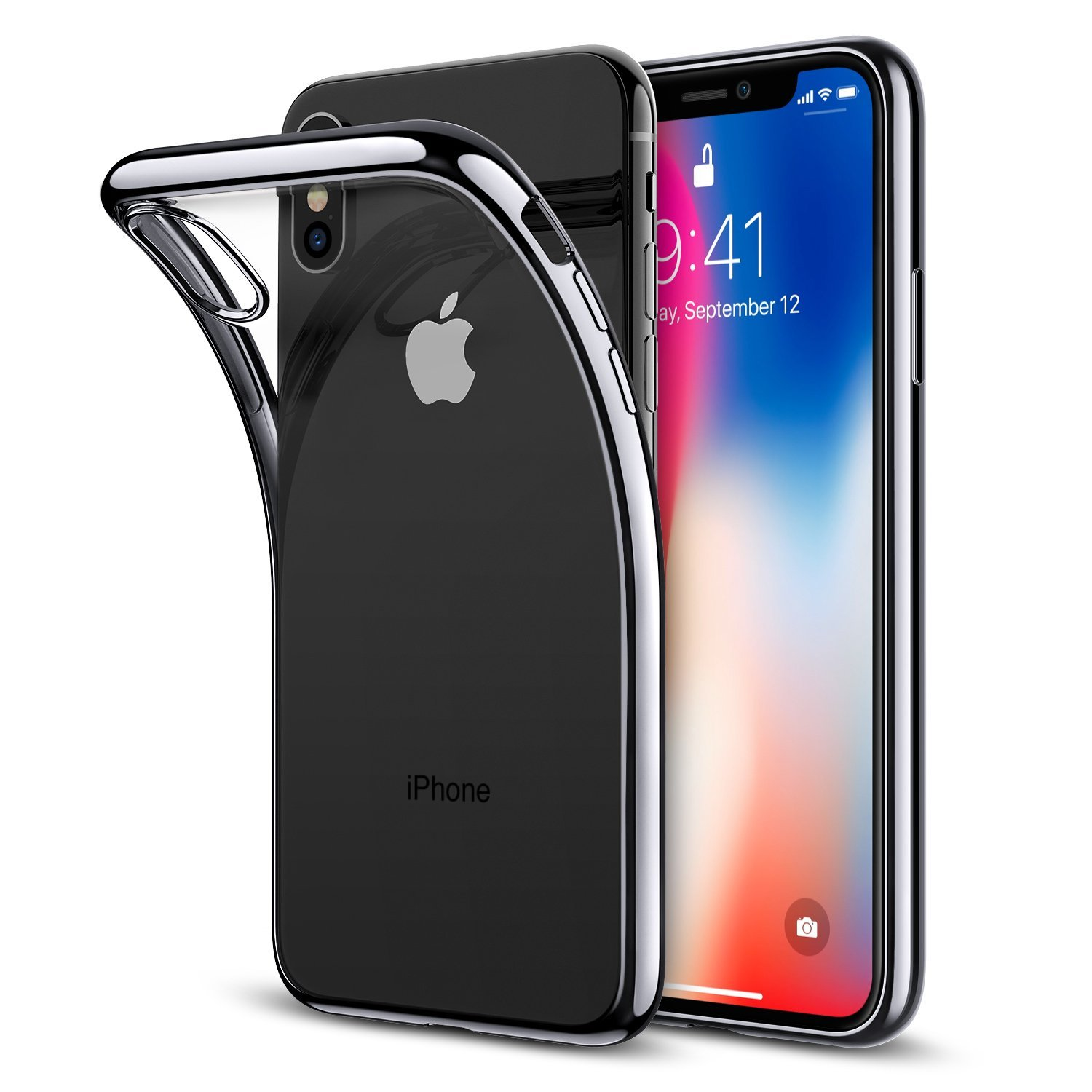 le migliori custodie per iphone x presenti su amazon. Black Bedroom Furniture Sets. Home Design Ideas