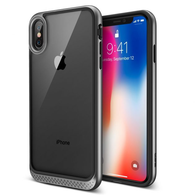 custodia iphone x amazon