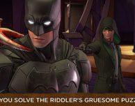 """""""Batman: The Enemy Within"""",  il cavaliere della notte torna in scena su iPhone"""