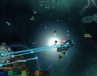 Battlevoid: Sector Siege – strategia ed epiche battaglie spaziali