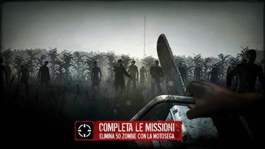 Into the Dead: il raccapricciante mondo degli zombie