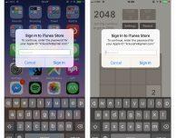 Uno di questi pop-up è di Apple, l'altro vi ruberà la password!