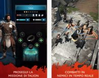 La Terra di Mezzo: OdG – nuovo gioco di strategia della Warner Bros