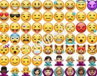 Anche WhatsApp utilizzerà il suo set di emoji