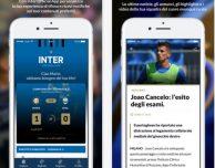 Inter Official App: applicazione ufficiale del FC Internazionale Milano