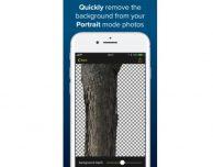 Depth Background Eraser, l'app per rimuovere lo sfondo dalle fotografie