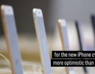 Per Deutsche Bank le previsioni di vendita dell'iPhone X sono troppo ottimistiche