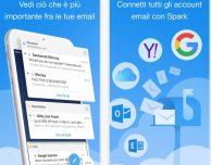 Sparkle si aggiorna con la possibilità di posticipare l'invio delle e-mail