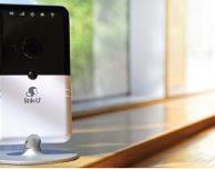 link-U Smartcam 4G con hub per la casa smart – Recensione