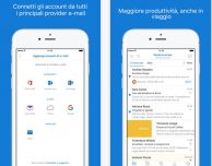 Microsoft aggiorna Outlook per iPhone