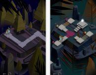 Luna Forest: nuovo puzzle game dall'incantevole atmosfera