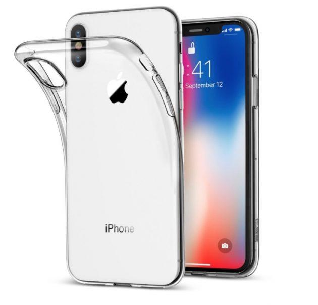 quale custodia per iphone x