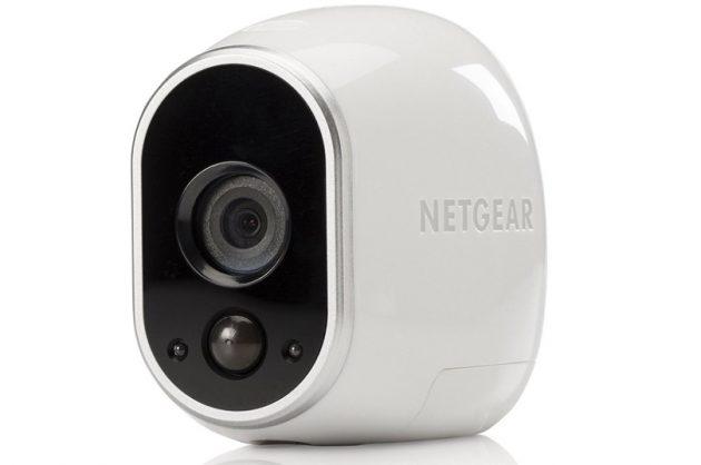 Netgear mette in offerta la videocamera di sicurezza arlo for Hd esterno non rilevato