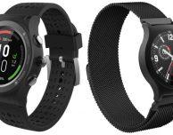 Mediacom presenta nuovi smartwatch compatibili con iPhone
