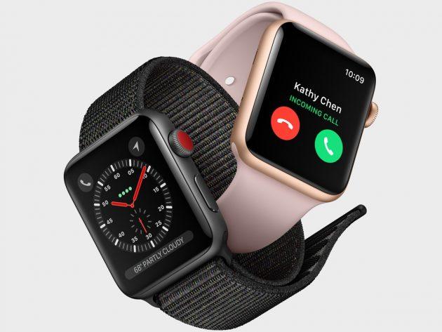offre apple watch