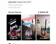 Instagram dà sempre più importanza alle sue Storie
