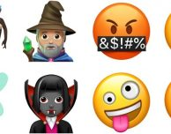 Ecco le nuove emoji che vedremo su iOS 11.1!
