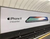 KGI, al lancio disponibili solo 2-3 milioni di iPhone X
