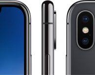 iPhone X, importanti passi avanti per produzione e disponibilità