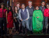 La TV indiana intervista Eddy Cue di Apple
