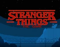 Stranger Things: The Game approda su App Store