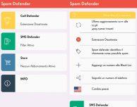 Spam Defender: l'app che filtra e blocca chiamate ed SMS indesiderati