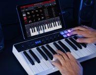 IK Multimedia presenta la nuova iRig Keys I/O