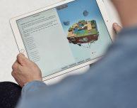 Lezioni di Codice in casa Apple per la Computer Science Education Week