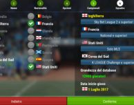 Football Manager Mobile 2018 arriva su App Store