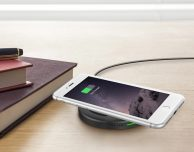 Da Holife il caricatore wireless per iPhone 8 e iPhone X a 17,99€!