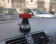 Montar: un supporto smartphone per auto brevettato in USA