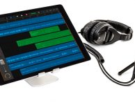 Apogee presenta il microfono professionale MiC+ per iOS