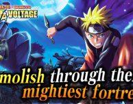 Naruto X Boruto Ninja Voltage: la nuova avventura di Bandai Namco
