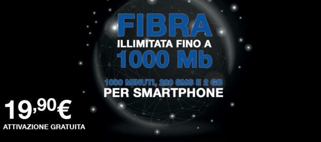 Tre lancia le offerte 3Fiber per la telefonia fissa - iPhone Italia