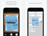 Adobe aggiorna l'app Scan per iPhone