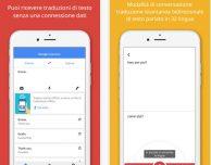 Google Traduttore aggiunge il supporto all'iPhone X