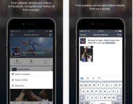 """Facebook Mentions si aggiorna e diventa """"Facebook Creator"""""""