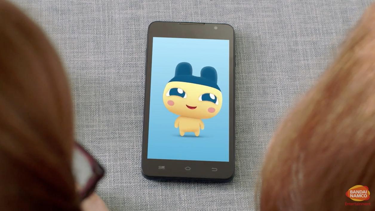 Bandai Namco porterà il Tamagotchi su iPhone