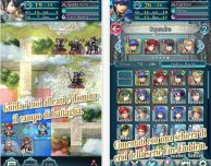 Fire Emblem Heroes 2.0 disponibile su App Store