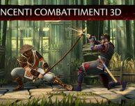 Shadow Fight 3: nuovo gioco di combattimento ispirato a Tekken