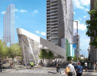 Ufficializzata l'apertura del nuovo Apple Store Downtown Brooklyn