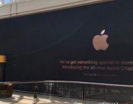 Anche in Australia arriva il primo Apple Store con nuova architettura