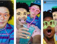 Instagram come Snapchat: ora puoi modificare le foto degli amici