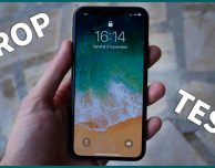 iPhone X: ecco il nostro DROP TEST! – VIDEO