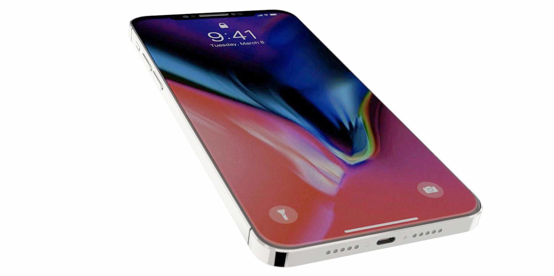 IPhone SE 2018 Con Desing In Stile IPhone X