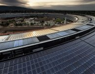 Nuovo accordo Apple-NV Energy per alimentare il data center in Nevada